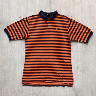 Vintage Ralph Lauren Polo Shirt 古著 古着 RRL RL