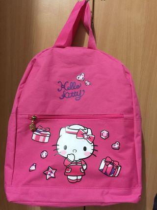 Hello Kitty 後背包