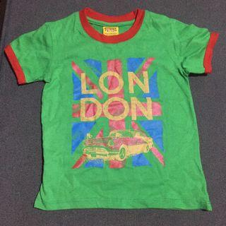 Titans Tshirt for 2-3 years old