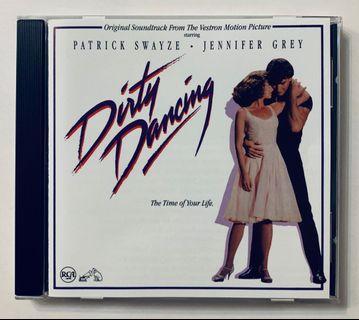 VA - Dirty Dancing CD