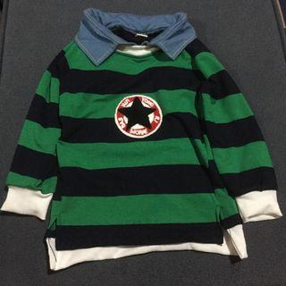 Sweater for 2 years old