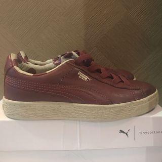 Sepatu Puma Anak Original