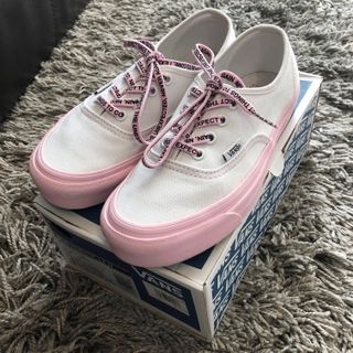 610996ed0ef6 Vans x ASSC x DSM OG Authentic Sneakers