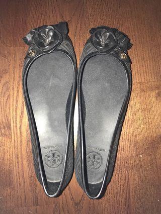 Tory Burch Flat Shoes