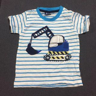 Boys Got style Tshirt for 1years old