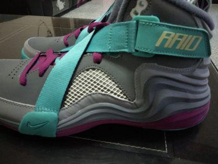 Nike Lunar Raid Cool Grey