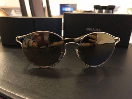100% authentic Prada Sunglasses