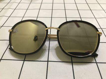 鏡面 眼鏡 墨鏡 太陽眼鏡 配件