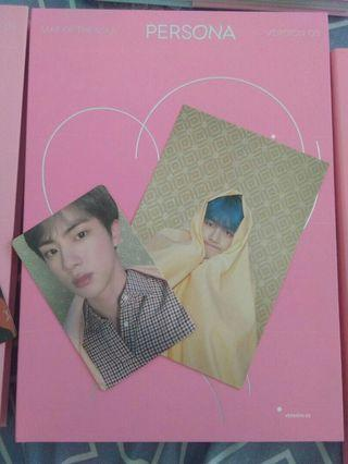 PERSONA WITH JIN PC