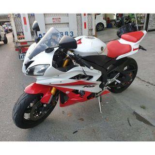[出售] 2007年 YAMAHA R6