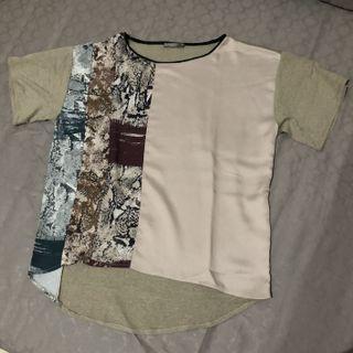 Trafaluc tshirt