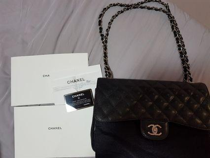 22a52c07f199 chanel bag black | Bags & Wallets | Carousell Singapore