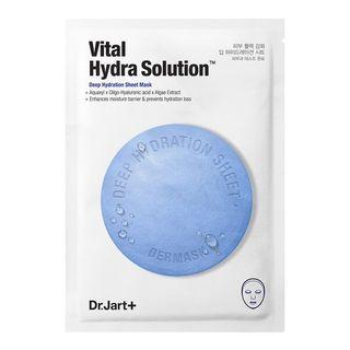 Dr. Jart+ Mask Water Jet Vital Hydra Solution