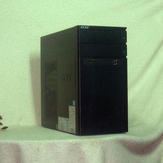 【今晚吃雞-宏碁M1935】i3-3240/8G記憶體/GT640 2G獨顯/500G硬碟