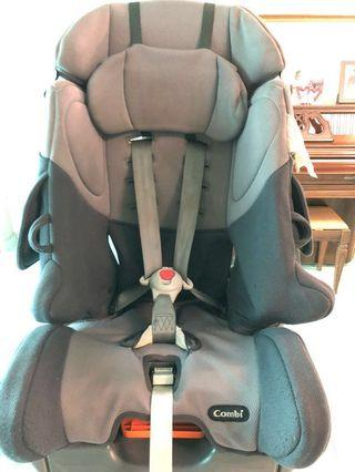 Combi Car Seat- Baby seat