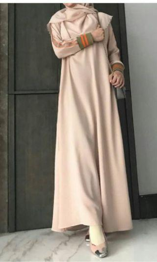 Cefa abaya by norma hauri