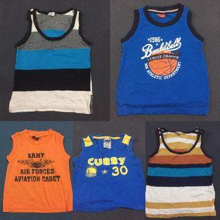 Take All Branded Sando for 1-2 years old