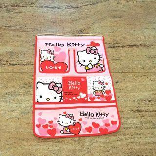 Hello Kitty Wall/Caninet Pocket Organiser