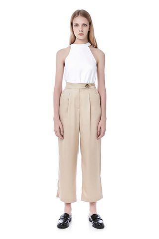 🚚 TEM Della Trousers