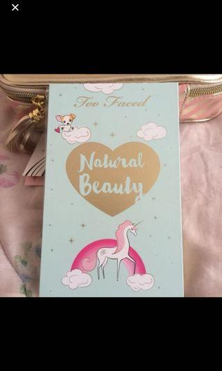 Too Faced 2in1