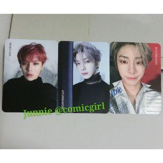[WTT] MONSTA X ARE YOU THERE Individual Pc