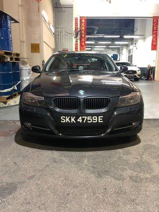 BMW 325I For Rent
