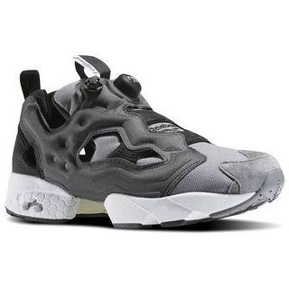 Reebok pump fury grey