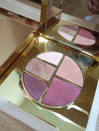 Tom Ford Limited Edition Pink Glow Palette
