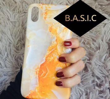 Marble phone case for ip XR