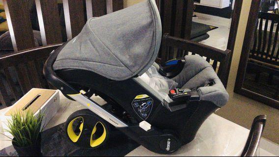 (Price reduced!) Doona stroller