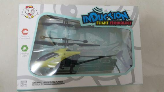 🚚 手勢遙控直升機(可私訊議價)Guesture control helicopter (can be negotiated by private message)