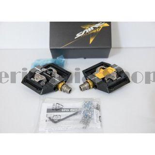 shimano SAINT PD-M820 pedals new  Original packaging