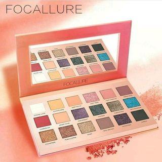 Focallure - Sweet As Honey Eyeshadow Palette