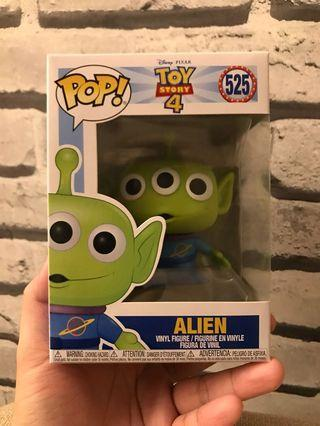 Funko Pop! Toy Story 4 - Alien #525