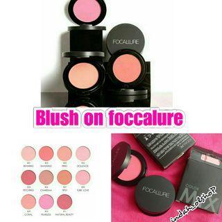 Blush on foccalure original 05 dan 11