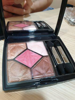 Dior Eyeshadow in 867 Attract