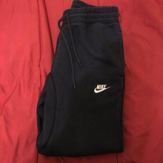 AUTHENTIC NIKE TRACKPANTS