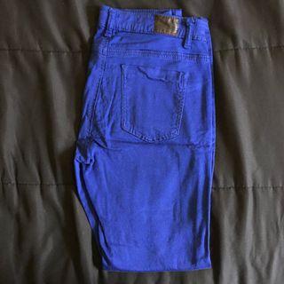 Bluenotes ankle Jegging pants
