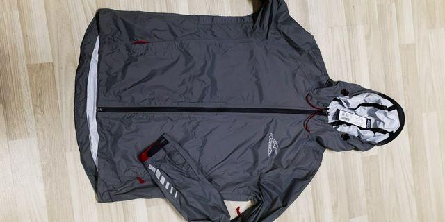 Alpinestar Jacket Grey