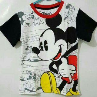 Mickey Kids T shirt