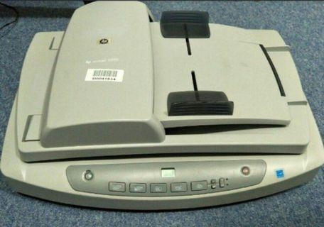 Scanner-HP Scanjet 5590 for sale @$30 each