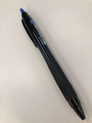 日本UNI三菱JETSTREAM原子筆0.7mm