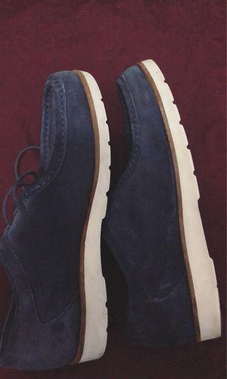 Shoes Stradivarius Man Ori