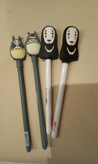 🚚 造型筆