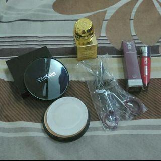 Make up oriflame