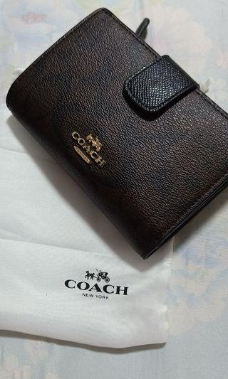 Coach Wallet Bifold