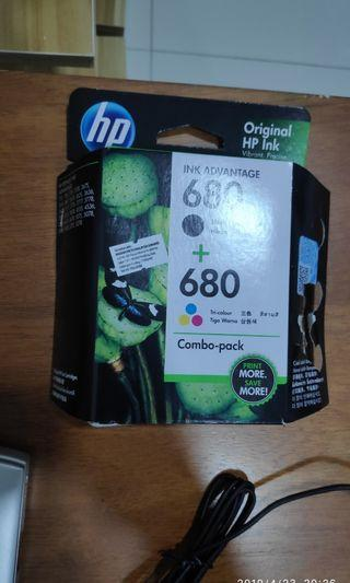 HP 680 Printer Ink