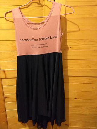 🚚 全新無袖小洋裝 #半價衣服拍賣會