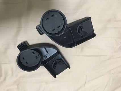 Maxi Cosi Carseat Adaptor