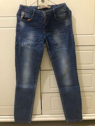 Jeans Women Zara